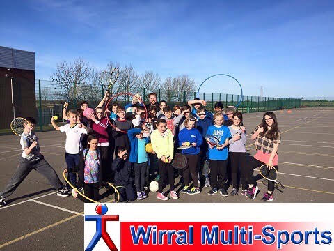 Welcome to Wirral Multi Sports